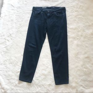 AG Adriano Goldschmeid The Stevie Ankle Jean Sz 30